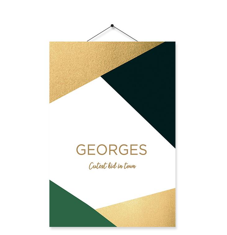 Kaartje Georges