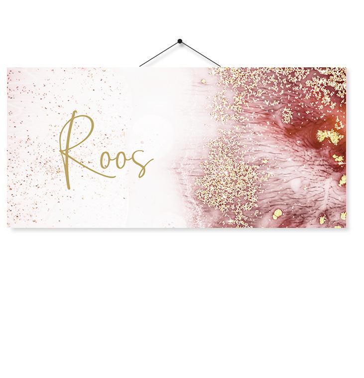 Kaartje Roos
