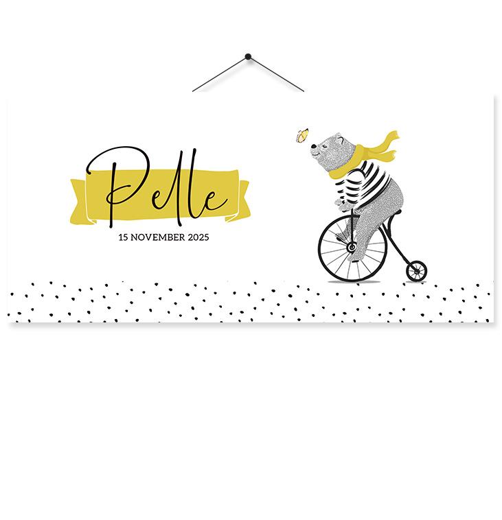 Kaartje Pelle