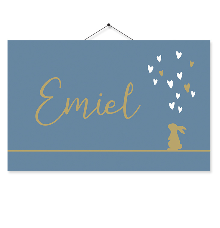 Kaartje Emiel
