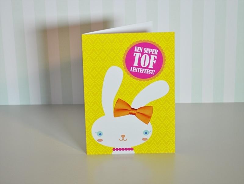 Lentefeest (konijn)