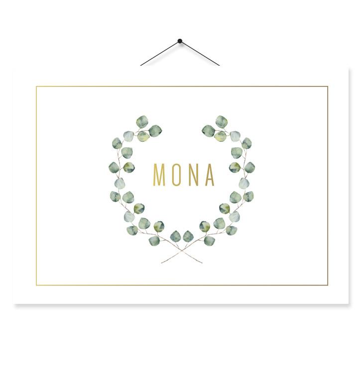 Kaartje Mona