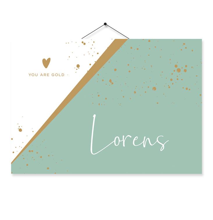 Kaartje Lorens