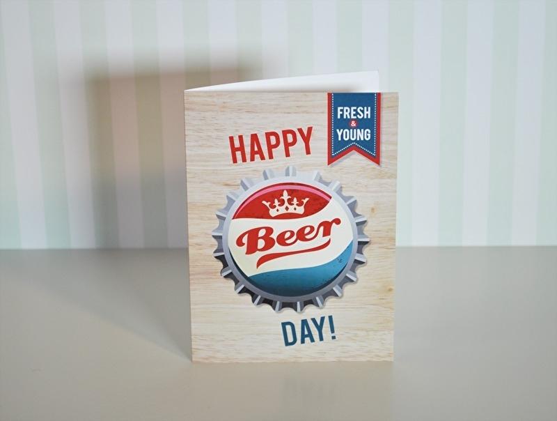 Happy Beer Day!