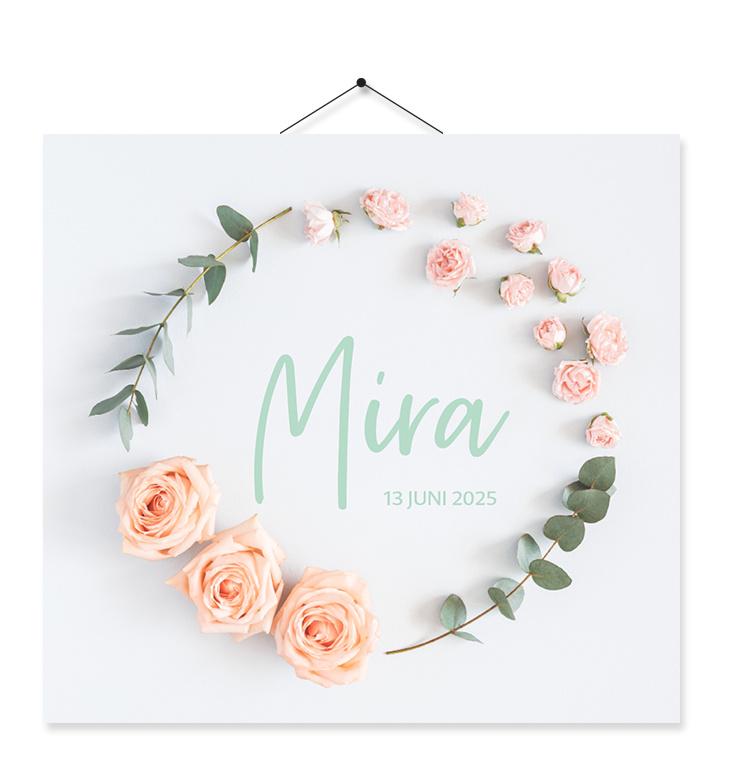 Kaartje Mira