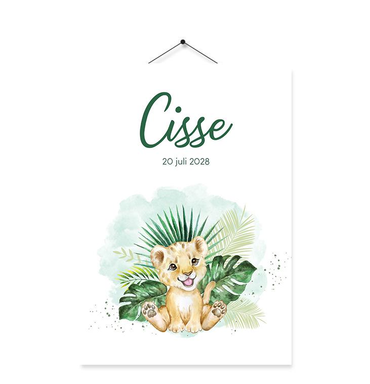 Kaartje Cisse