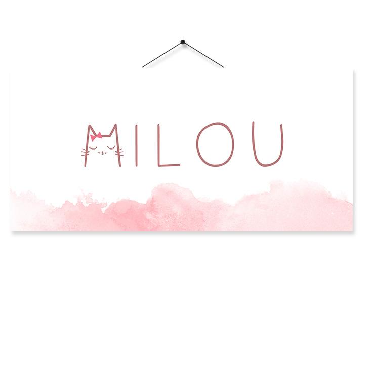 Kaartje Milou