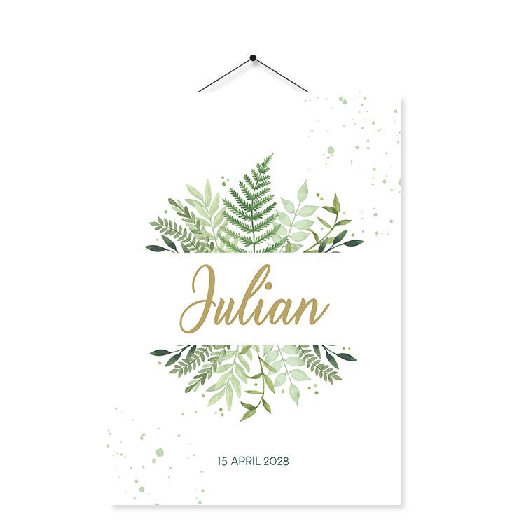 Kaartje Julian