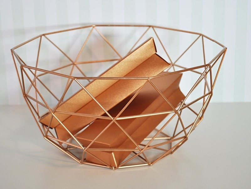 Box 180x55 brons metallics
