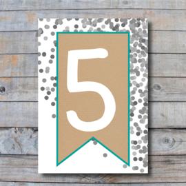 Cijfer - 5