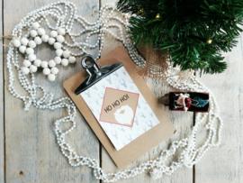 Kerst - Ho Ho Ho