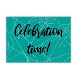 Celebration time