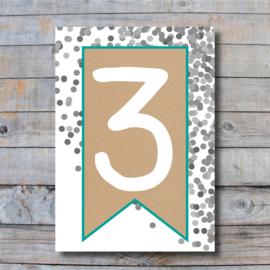 Cijfer - 3