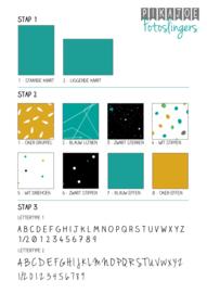 Custom kaarten (digitaal)