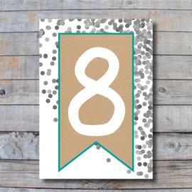 Cijfer - 8