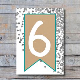 Cijfer - 6