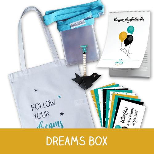 Dreams Box