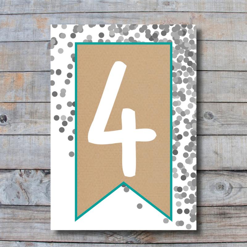 Cijfer - 4