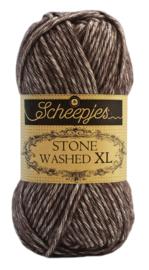 Stonewashed XL 869 Obsedian