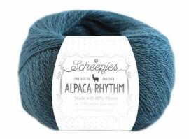 Alpaca Rhythm 656 Polka