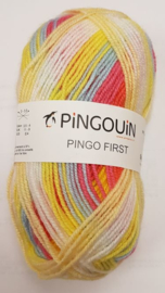 Pingo First Arlequin