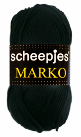 Marko 8159 (zwart)