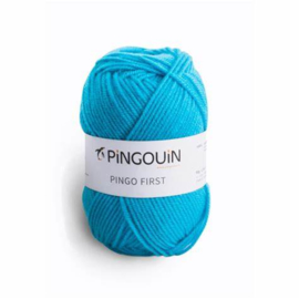 Pingo First Turquoise