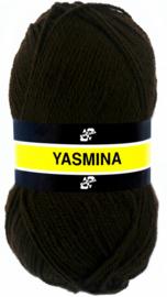 Yasmina 1101 (bruin)