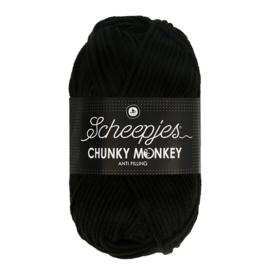 Chunky Monkey 1002 (Black)