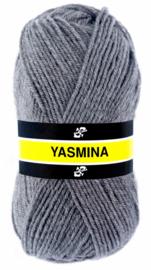 Yasmina 1158 (donker grijs)