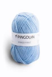 PingoFirst Bleuet