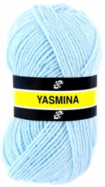 Yasmina 1142 (baby blauw)