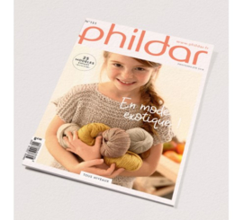Phildar editie nr.151