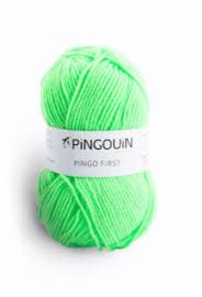 Pingo First Vert Fluo