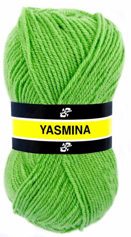 Yasmina 1122 (grasgroen)