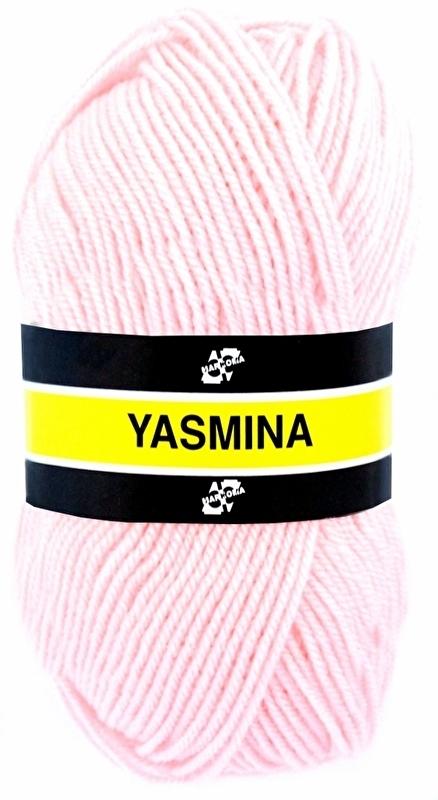 Yasmina 1133 (baby roze)