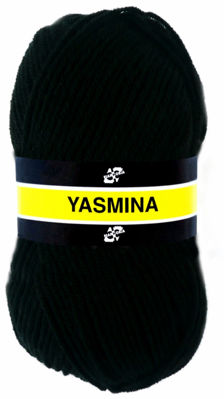 Yasmina 1159 (zwart)