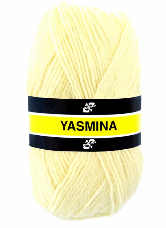 Yasmina 1114 (geel)