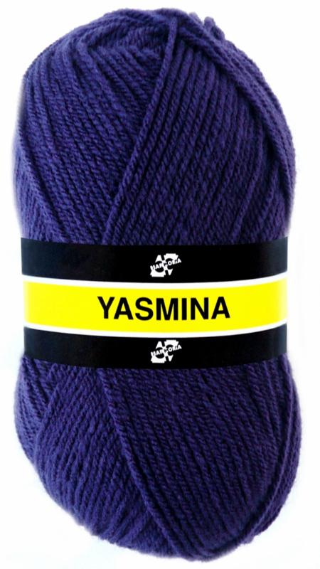 Yasmina 1182 (indigo)