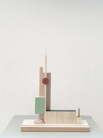 Composition Building
