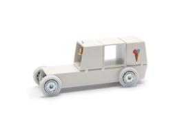 Archetoys - IJscowagen