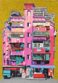 Taipei Rose Gebouw