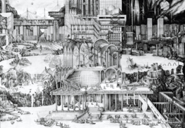 A History of the Utopian Tradition