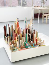 Playful Connected City - Small