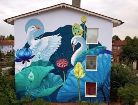 Swan&Goose