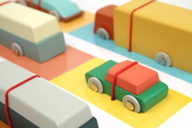 Duotone Cars (set)