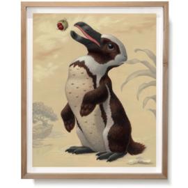 Pinguilagus Pseudopticus (Original)