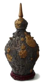 Bartige Kaiser