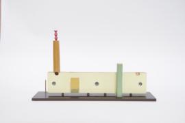 Composition Building #02