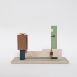 Composition Building #01